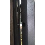 Купити вхідні двері Браун (серія «Котедж»)