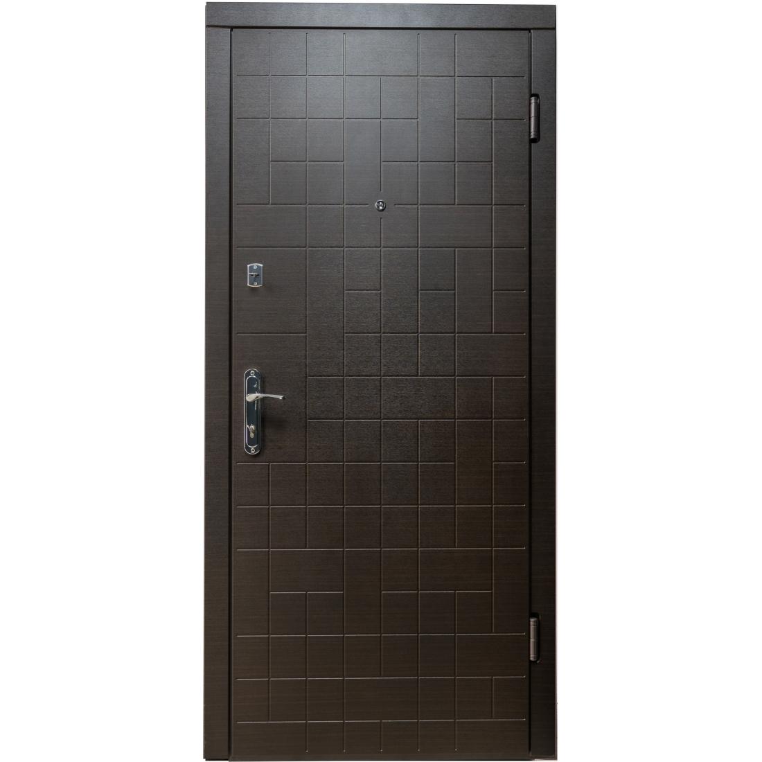 """Купити вхідні двері Каскад (серія """"Економ"""")"""