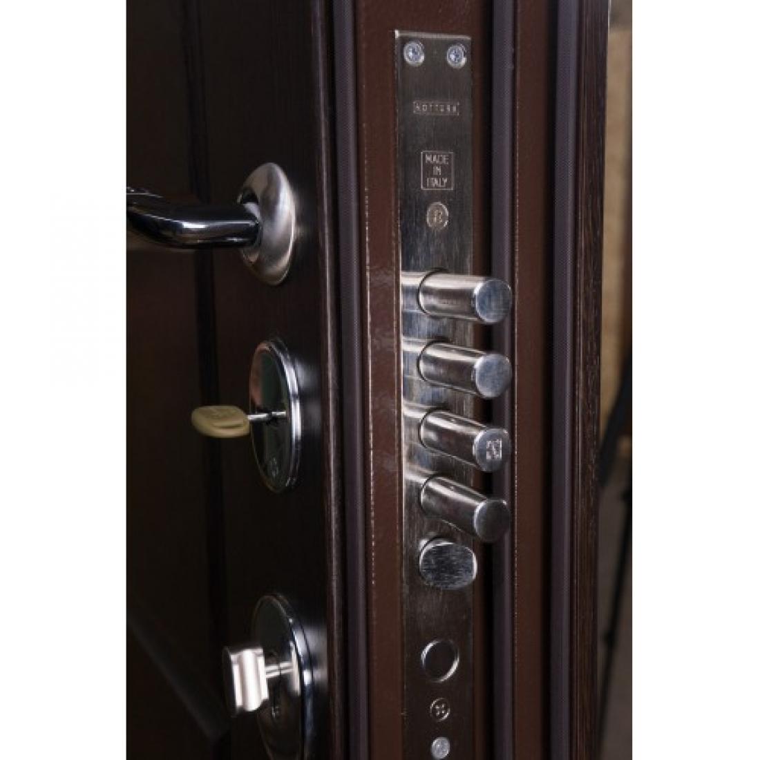 Купити вхідні двері Канзас (серія «Еліт»)