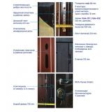 Купить входную дверь AVD (серия «Элит»)