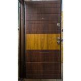 Купити вхідні двері Комбі (серія «Еліт»)