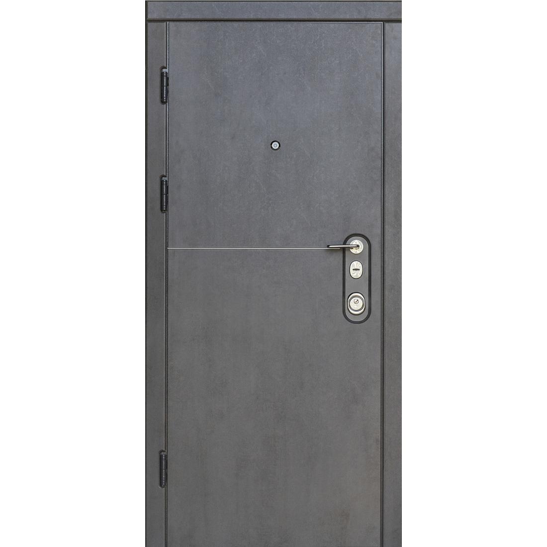 Купить входную дверь Горизонт (серия «Элит»)