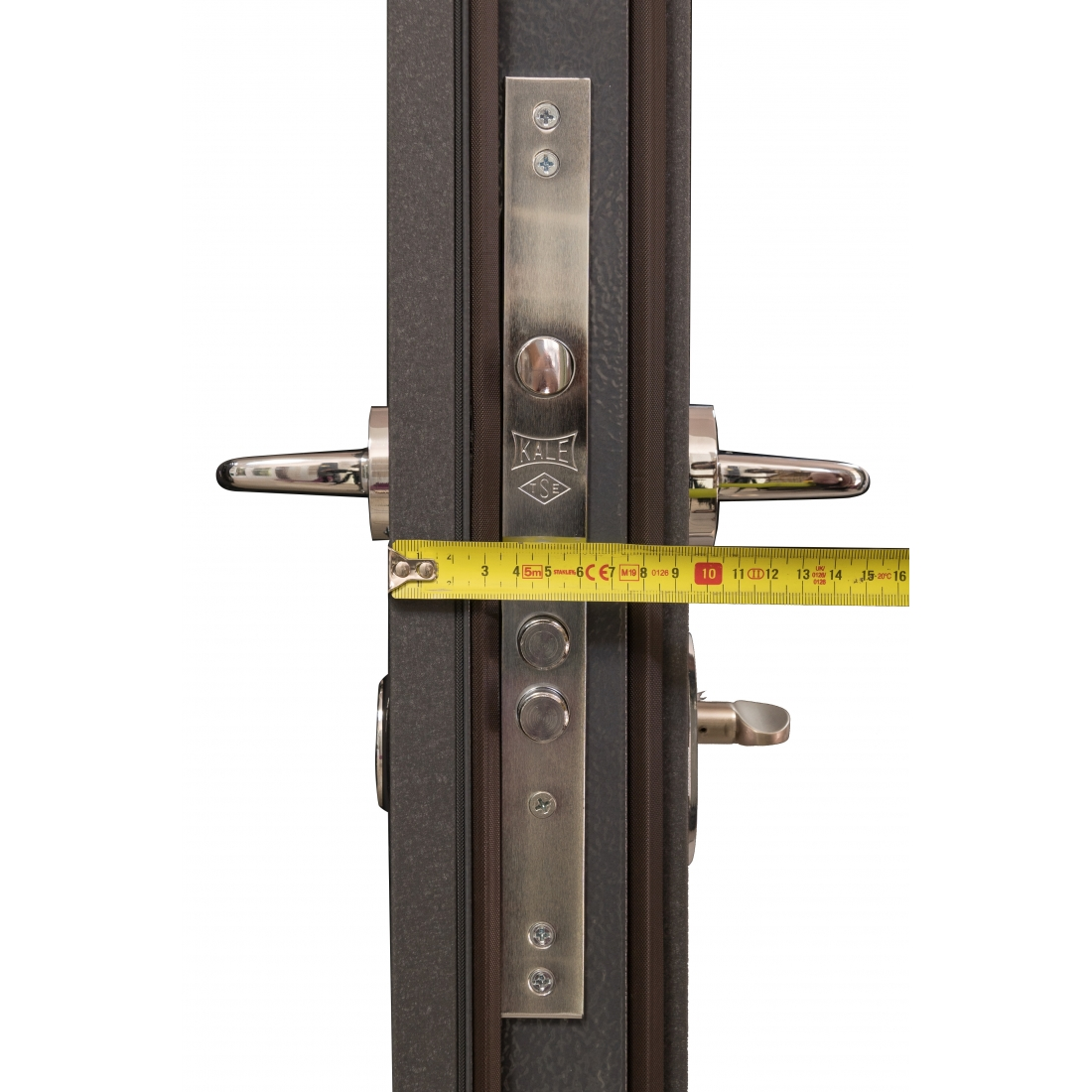 Купить входную дверь Грей (серия «Коттедж»)