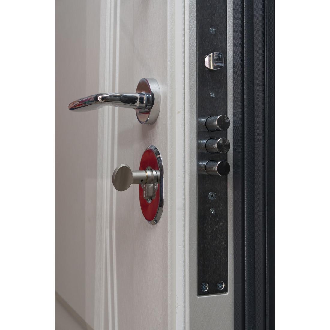 Купити вхідні двері Хонда (серія «Еліт з Securemme»)