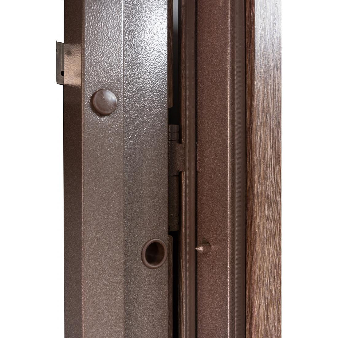 Купить входную дверь Корица (серия «ВИП+»)