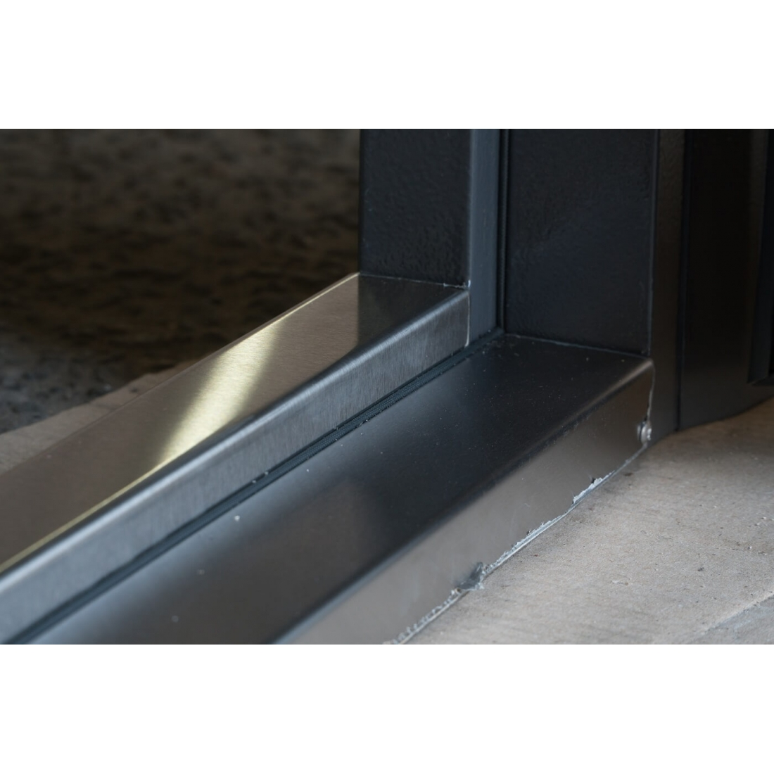 Купити вхідні двері Кедр (серія «Котедж»)