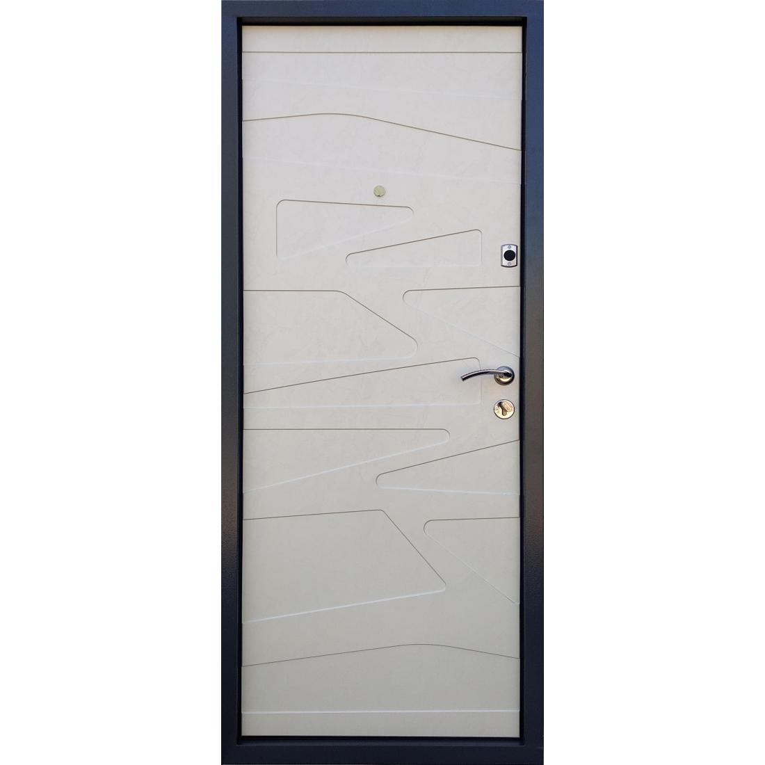 Купить входную дверь Маренго (серия «Лайт»)