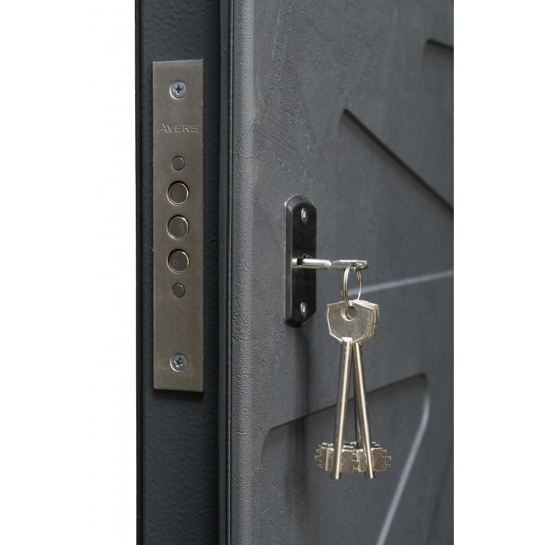 Купити вхідні двері Маренго (серія «Лайт»)