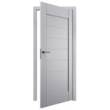 """Купити міжкімнатні двері 112  """"Антрацит""""  (серія «Elit Plus"""")"""