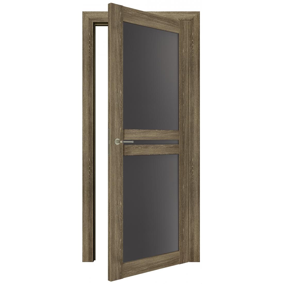 """Купити міжкімнатні двері 104 ПО """"Фундук""""  (серія «Nanoflex»)"""