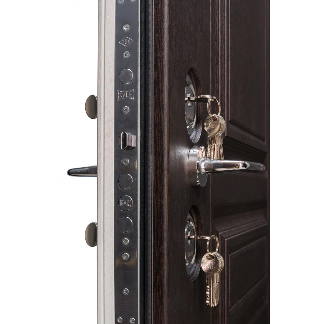 Купити вхідні двері Прайм (серія «Еліт»)