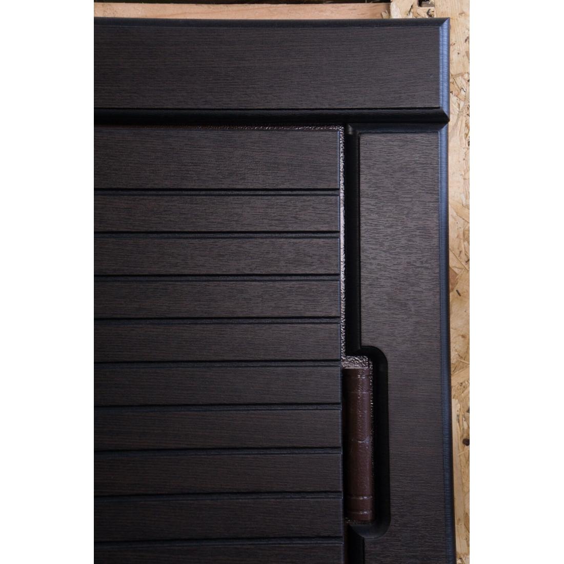 Купити вхідні двері Драбинка (серія «ВІП+»)