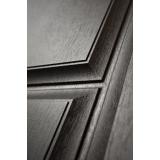 Купить входную дверь Канзас темно/светлая (серия «ВИП+»)